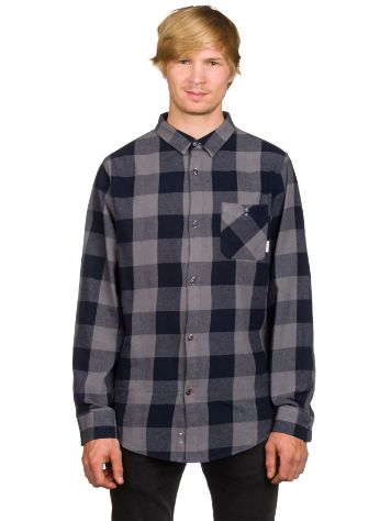 Fourstar Buffalo Flannel Hemd