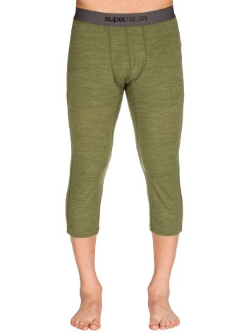 super.natural Base 3/4 Tight 175 Pantalones técnicos