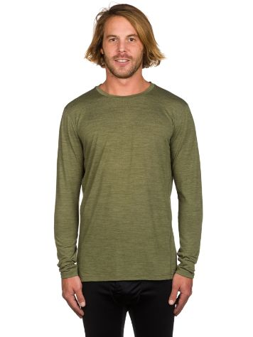 super.natural Base 175 Tech Tee LS