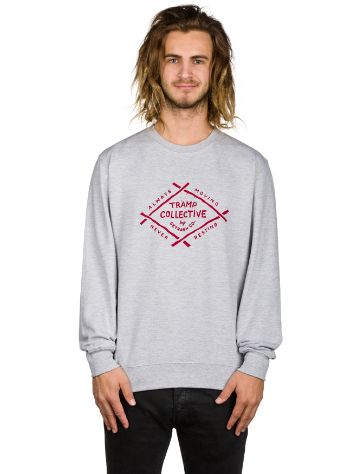 Getrash Collective Sweater