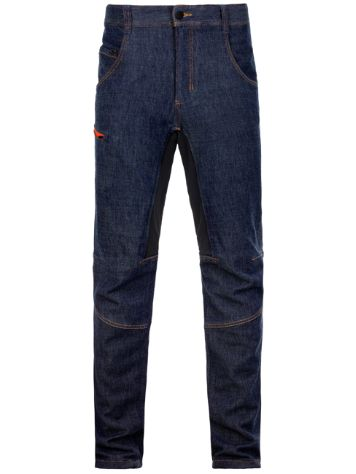 Ortovox Black Sheep Denim Outdoorhose