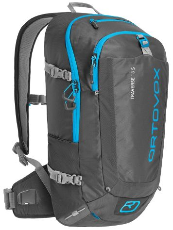 Ortovox Traverse 18L S Backpack