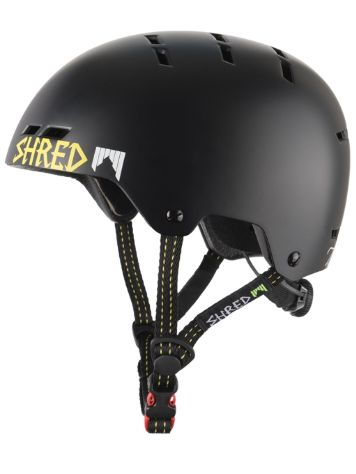 Shred Bumper Casco