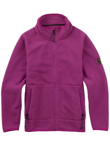 Burton Spark Fleece Jacket Girls