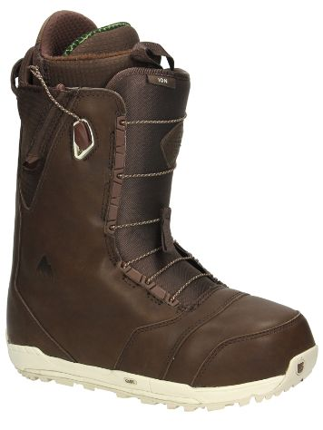 Burton Ion Leather 2017 Snowboardboots