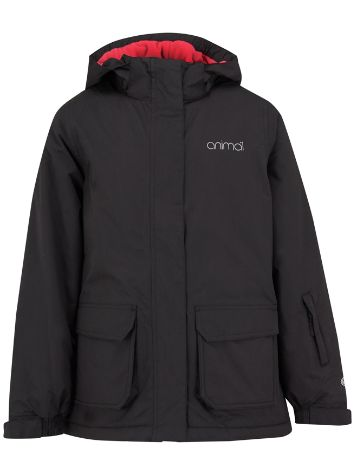 Animal Slopes Jacket Girls