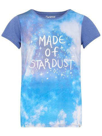 Animal Stardust Camiseta niñas