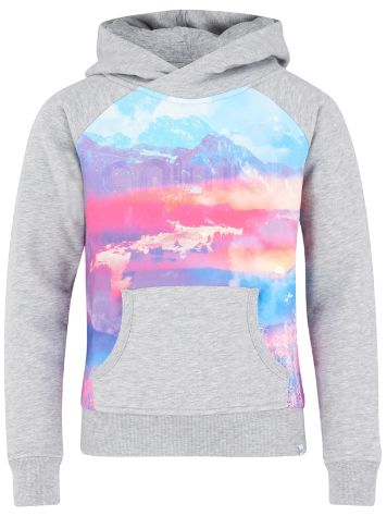 Animal Hatti Haze Hoodie Girls