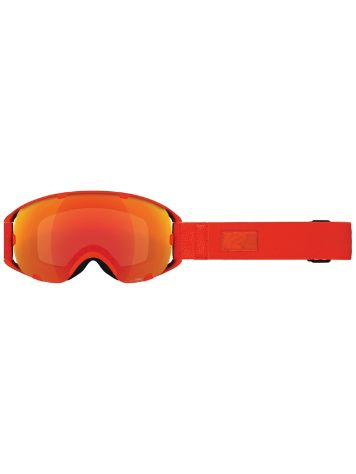 K2 Source Z Orange Magma Goggle