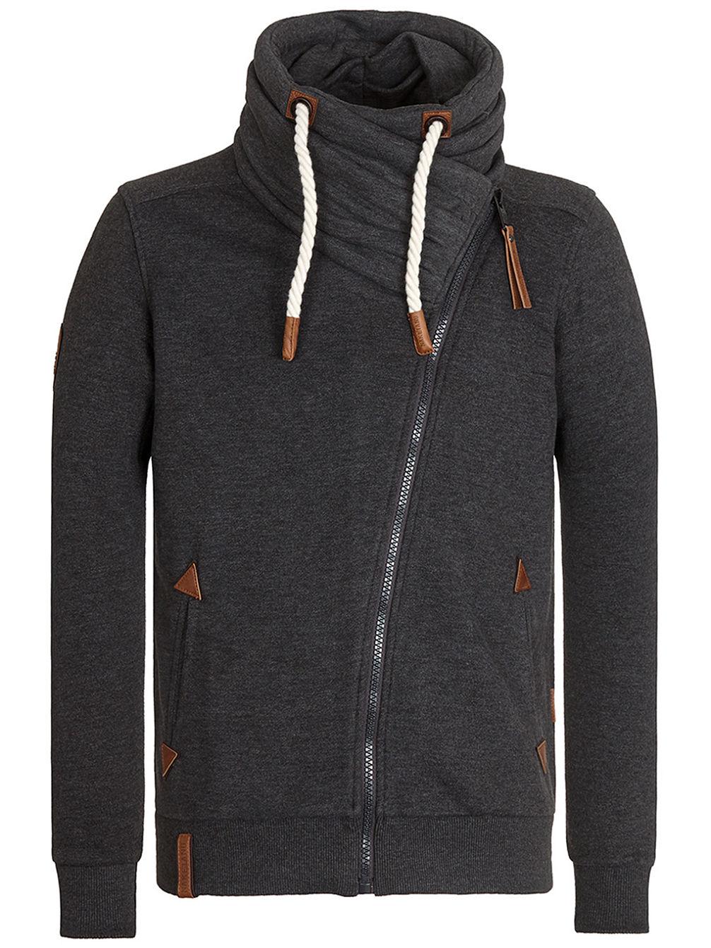 buy naketano jan mopila zip hoodie online at blue. Black Bedroom Furniture Sets. Home Design Ideas