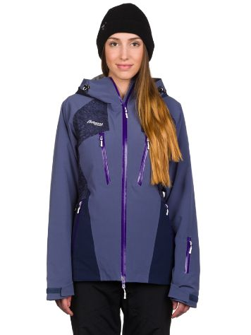 Bergans Oppdal Insulated Lady Jacke