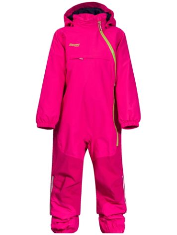 Bergans Snotind Ins Coverall Girls