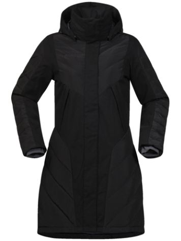 Bergans Brager Down/Insulated Lady Coat
