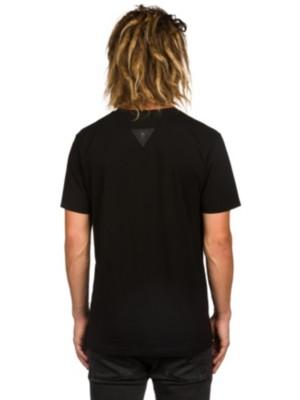 Cayler & Sons WL Money Power Respect T-Shirt black / gold / white Gr. S