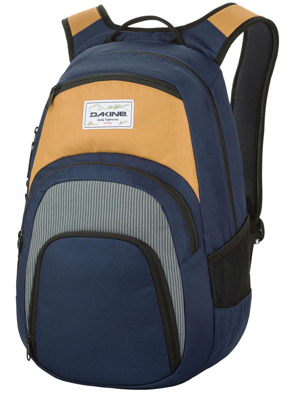 dakine campus 25l rucksack online kaufen bei blue. Black Bedroom Furniture Sets. Home Design Ideas