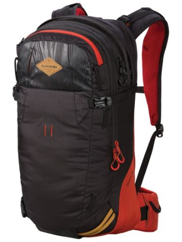 Dakine Team Poacher RAS ready 26L Rugtas