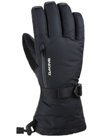 Dakine Leather Sequoia Guantes