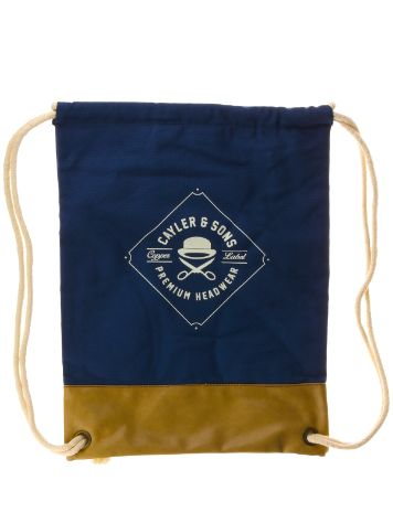 Cayler & Sons CL Ahoi Gymbag