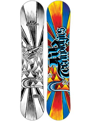 Lib Tech Banana Blaster 120 Btx 2017 Youth Snowboard