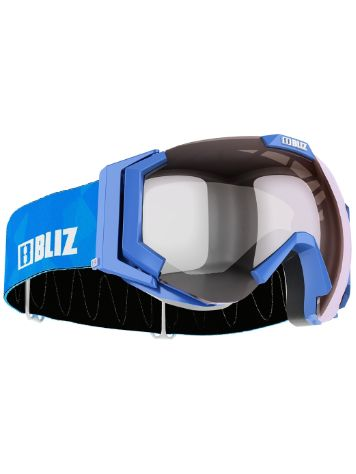 BLIZ PROTECTIVE SPORTS GEAR Carver Junior Blue Youth Goggle jongens