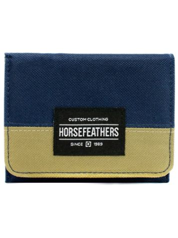 Horsefeathers Waller Wallet