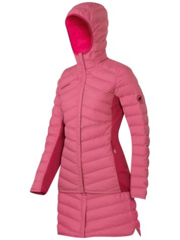 Mammut Runbold Pro In Hooded Outdoorjacke