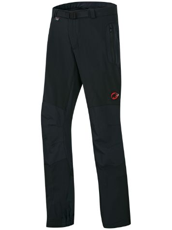 Mammut Courmayeur Advanced Outdoorhose Long
