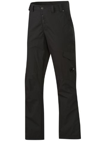 Mammut Trovat Advanced Outdoor Pants Long