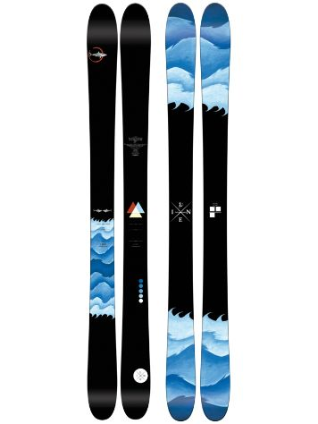 Line Sir Francis Bacon 190 2017 Ski
