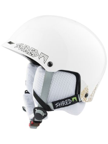 Shred Half Brain Helmet