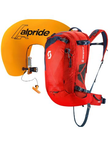 Scott Air Free Ap 32 Kit Rucksack