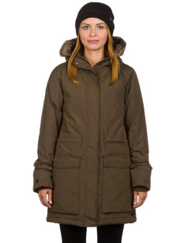 Iriedaily Fly High Parka Mantel