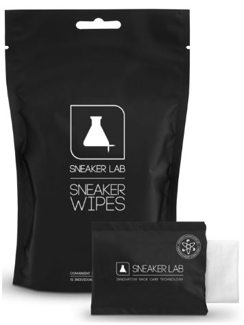 Sneaker LAB Sneaker Wipes 12 Pack