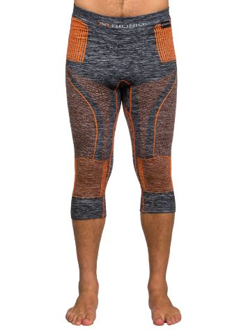X-Bionic Acc_Evo Melange UW Tech Pants Medium