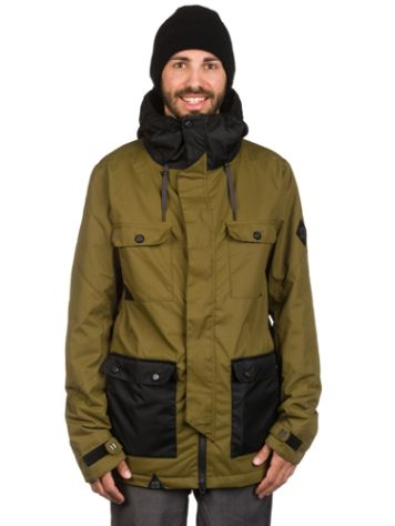 686 Parklan Cult Insulated Jacke