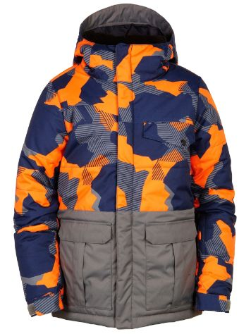 686 Onyx Insulated Jacket Boys