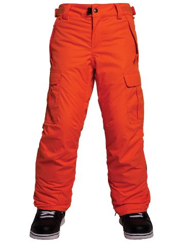 686 All Terrain Insulated Hose Jungen