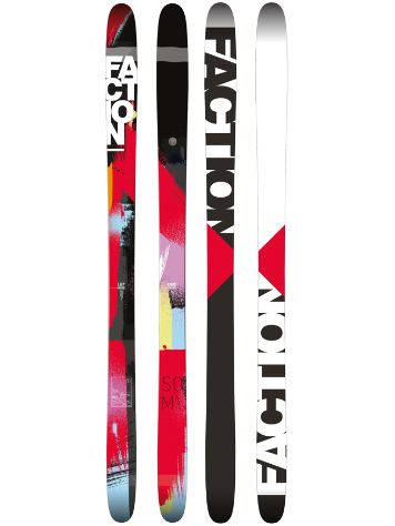 Faction Soma 172 2017 Ski