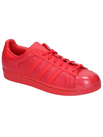 adidas Originals Superstar Glossy Toe Sneakers Women