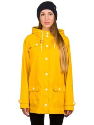 Derbe Peninsula Fisher Jacket yellow Gr. S