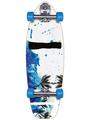"YOW Teahupoo Alley 10"" x 31"" Complete"