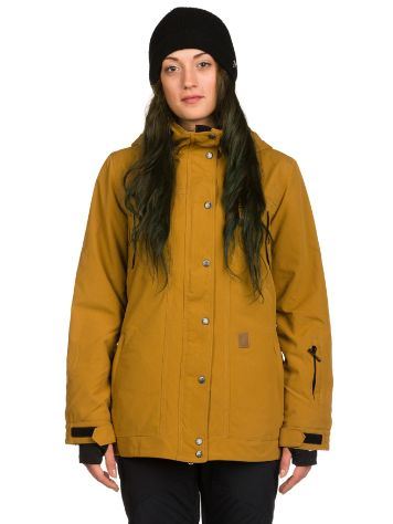 Light Pepper Jacke