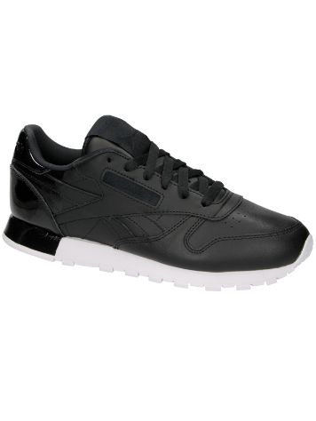 Reebok Classic Leather Matte Shine Sneakers