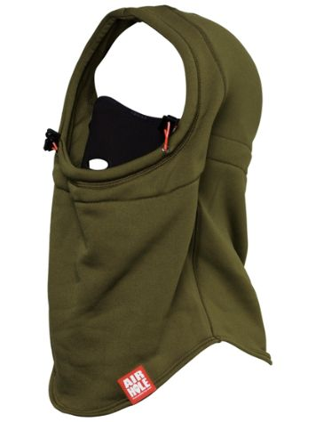 Airhole Airhood 2 Layer Facemask