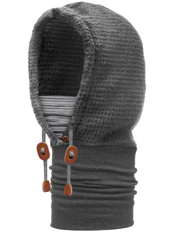 Buff Thermal Hoodie Facemask