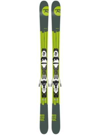 Rossignol Sprayer 168 + Xpress10 B83 White/Black 2017