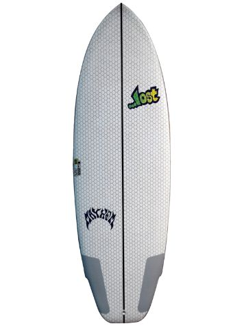 "Lib Tech Lib X Lost Puddle Jumper 5'3"" Surfboard"