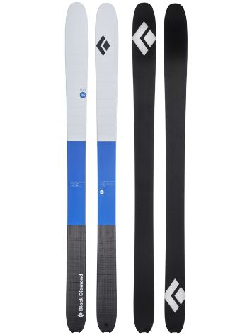 Black Diamond Helio 105 175 2017 Ski