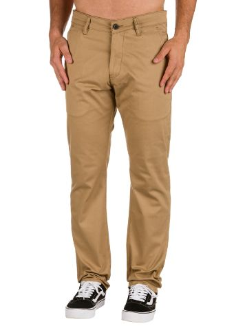 REELL Straight Flex Chino Hose
