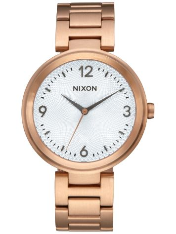 Nixon The Chameleon Uhr